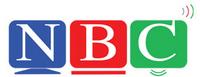 NBC 1984 old classic logo