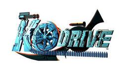 Sega KO drive logo
