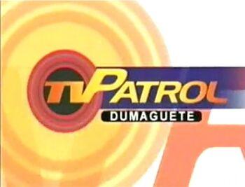 TVP Central Visayas (Dumaguete) 2003