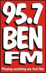 WBEN 95.7 Ben FM