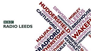 BBC Radio Leeds 2008