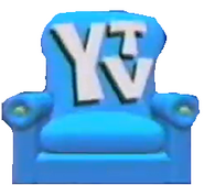 YTV Chair