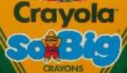 Crayola So Big 1988 logo
