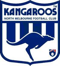 North Melbourne 1990-2001
