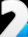 STV Dvojka logo