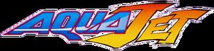 Aqua jet logo by ringostarr39-d6cmart