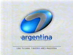 Canal7argentina2001