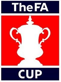 The FA Cup logo (unsponsored)