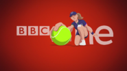 BBC One Wimbledon sting