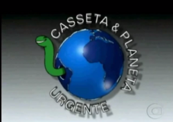 Casseta e Planeta 1998