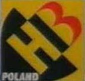 HB Poland logo