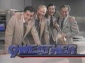 Kusa 9weather promo a