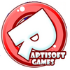 Raptisoft-Games-Logo