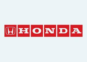 Honda 1990s