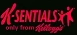 K-Sentials logo