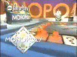 Monopoly Promo Ad