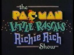 PacMan-Rascals-Richie