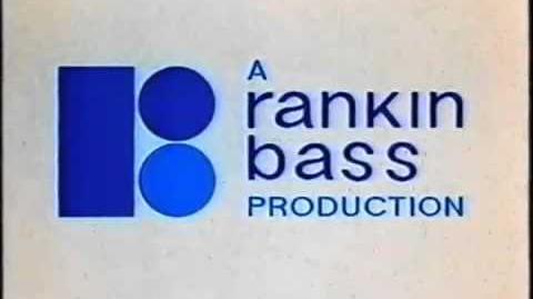 Rankin Bass logo (1975)