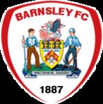 Barnsley FC logo (helvetica)