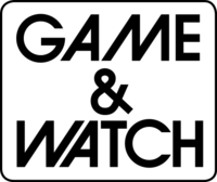 Game & Watch logo