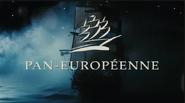 Pan Européenne Logo