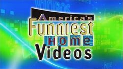 America's Funniest Home Videos Logo 2011