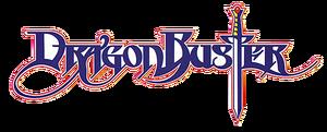 Dragon buster logo by ringostarr39-d652opr