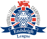 Endsleigh League logo