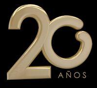 Globovision 20 años