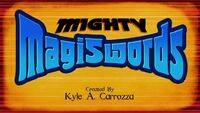 Mighty.Magiswords
