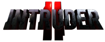 The Intruder II logo