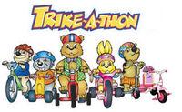Trike a thon