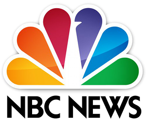 Image result for NBC NEWS LOGO