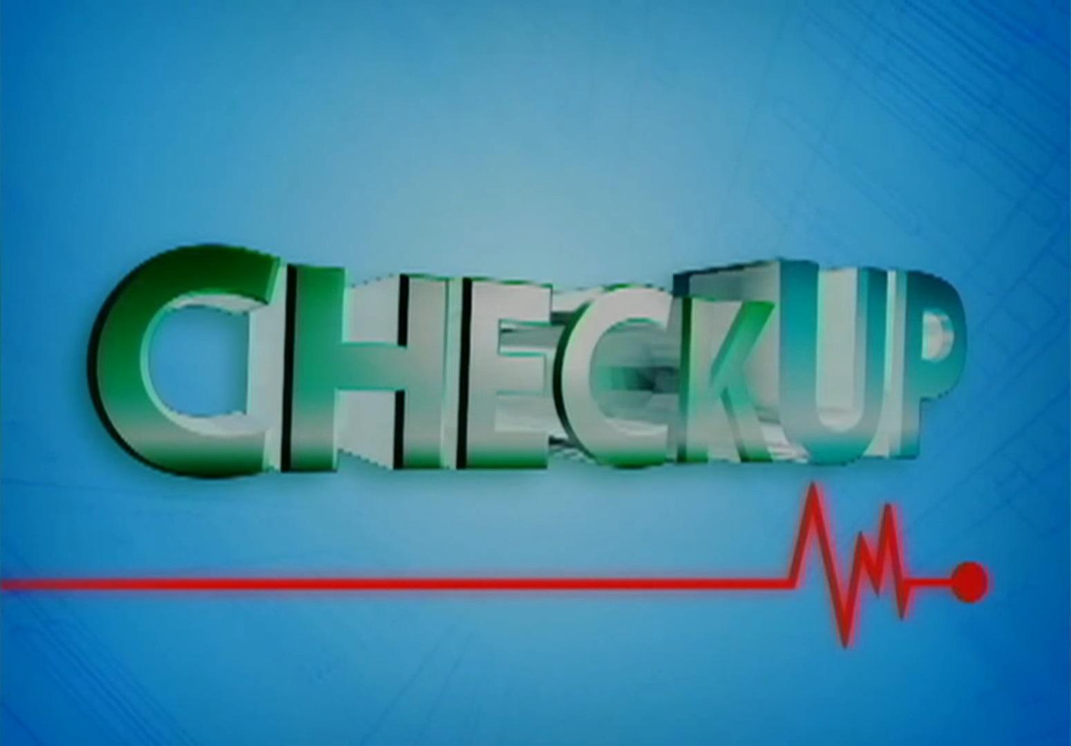 CheckUp 2010