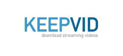 KeepvidLogo