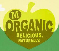 M organic 2015