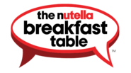 Nutella Breakfast Table