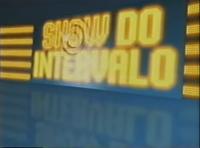 Show do Intervalo (1997)