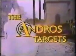 The Andros Targets