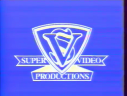Super Video Productions Logo 1