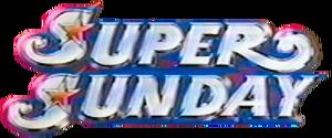 Supersundaylogo