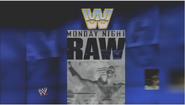 WWE Monday Night Raw 1993 Recreation