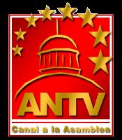 ANTV Venezuela logo