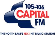 Capital FM North East 2011