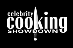 Celebrity Cooking Showdown title card