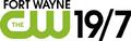 FW CW 2008 logo