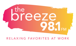 KISQ 98.1 The Breeze