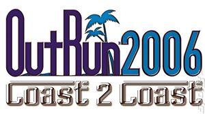 OutRun 2006 Coast 2 Coast