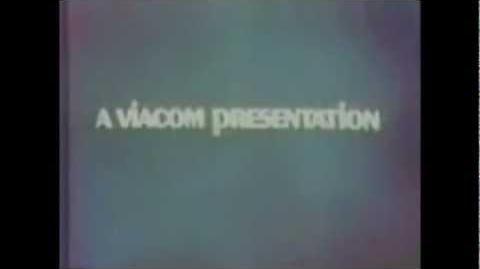"""Viacom """"Pinball"""" Logo (1974)"""