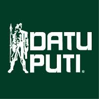 Datu Puti Logo 1998